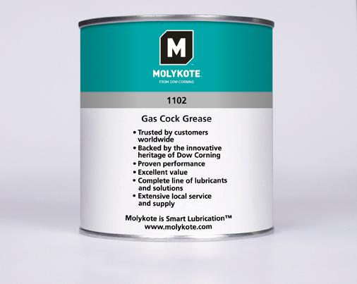 Molykote 1102