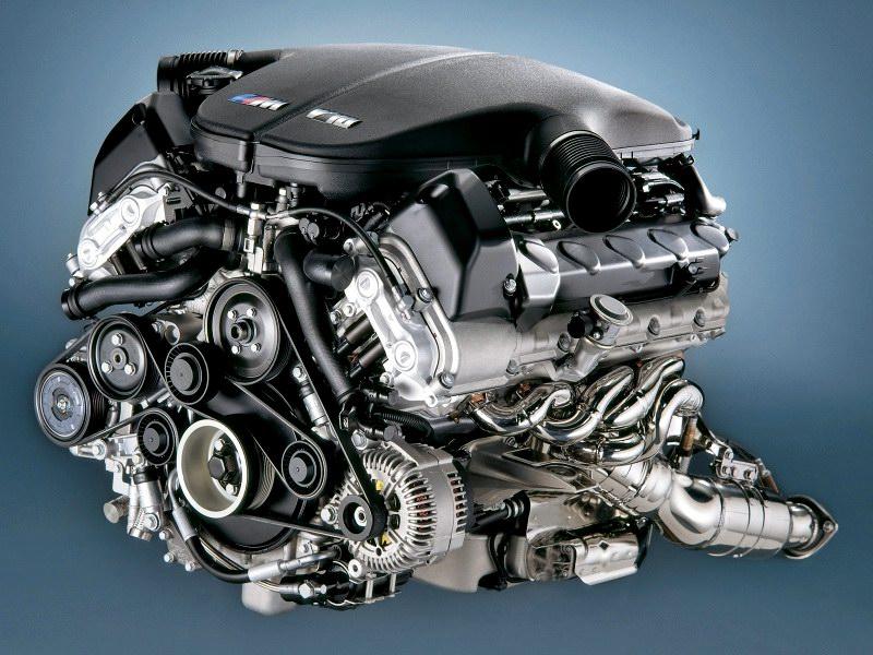 Поршневый двигатель внутреннего сгорания