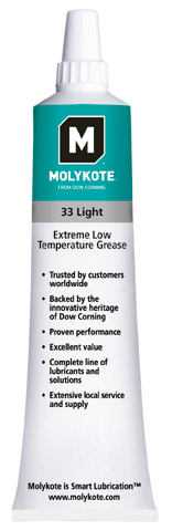 Molykote 33 Light