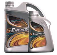 Моторные масла G-Energy