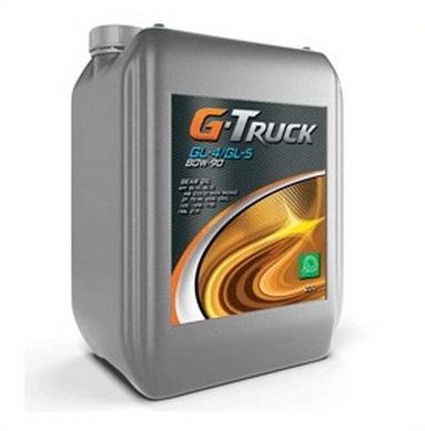 Масло G-Truck