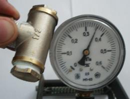 Герметик Permabond Р2 давление