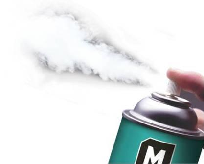 Molykote Metal Cleaner
