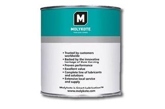 Molykote G-Rapid Plus Paste
