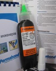 Permabond LH197