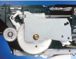 Специальные смазочные материалы Molykote® с функцией управления NVH-характеристиками
