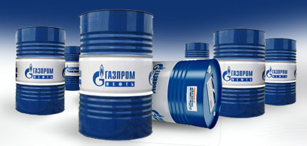 смазка Gazpromneft Grease L