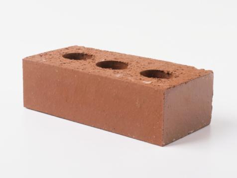 Кирпичный блок