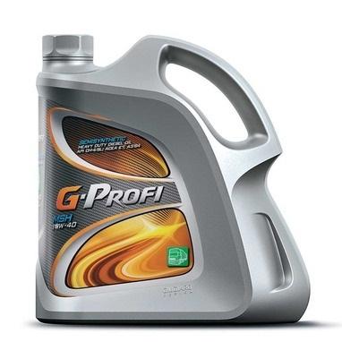 Моторное масло G-Profi CNG 15W-40