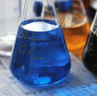Химикаты