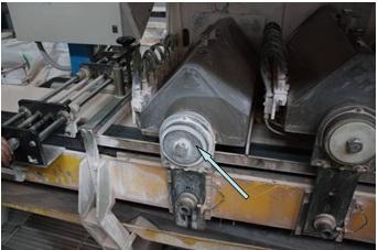 консистентная смазка Molykote G-0102 для подшипника режущей машины