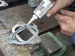 Герметизирующие материалы, герметики