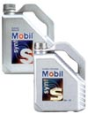 mobil synt s