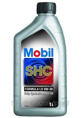 Mobil SHC 500