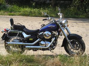 Смазка мотоцикла