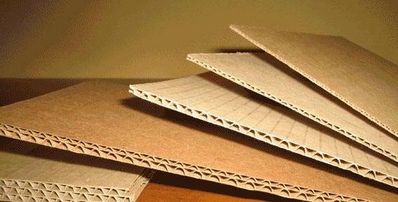 производство картона