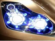 Светотехника для автомобиля