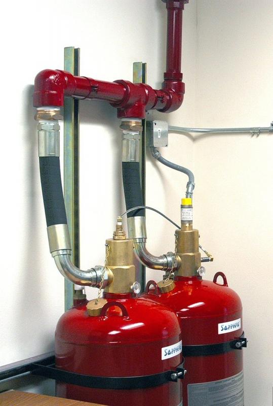 Анаэробный клей Permabond MH052 для систем пожаротушения