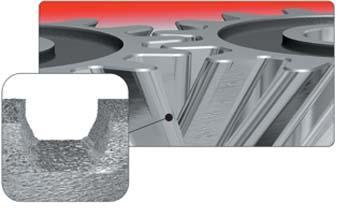 Масла ХАДО защищают двигатель от износа
