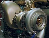 турбокомпрессоры масло