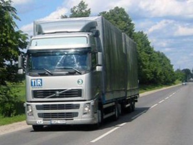 Масла Mobil Delvac для грузовиков