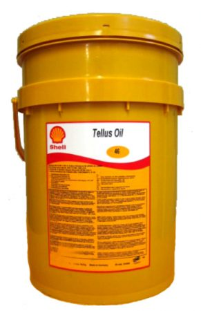 Shell Tellus Oil