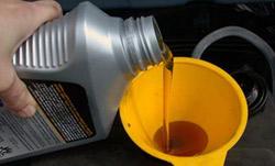 Энергосберегающие масла