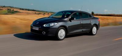Renault рекомендует моторное масло G-Energy F Synth 5W-30