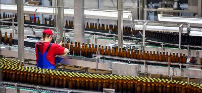 Molykote G-4500 для смазки узлов компрессоров на линиях розлива пива