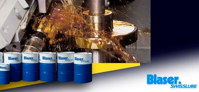 Blaser Swisslube – больше, чем просто смазочное средство