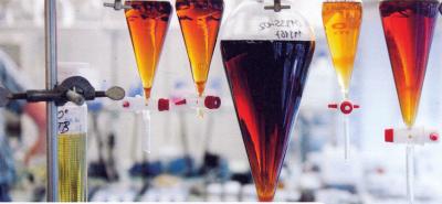 Если бы жидкость Blasocut была продуктом питания, то на ней уже более 35 лет стоял бы знак биопродукта Blaser Swisslube