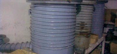 Жидкость для диффузионных вакуумных насосов EFELE 704