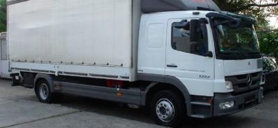 Гидравлическая жидкость Texaco Texamatic 7045 E для АКПП грузовых автомобилей