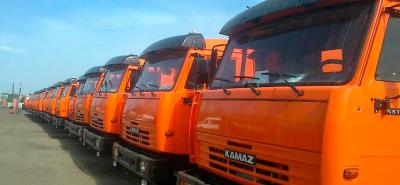Моторное масло Sibi Motor Дизель Приоритет 15W-40 для грузовых автомобилей КамАЗ