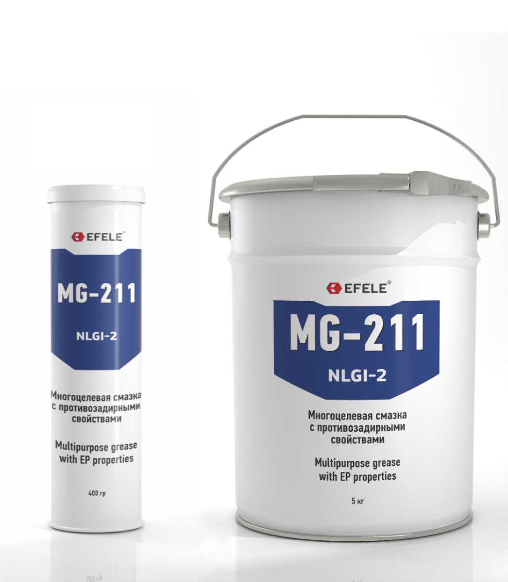 EFELE MG-211