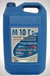 летнее масло М-10Г2к