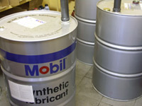Моторные масла Mobil, синтетические масла