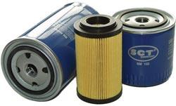 Классификация масляных фильтров