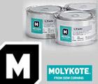 Линейка масел и смазок Dow Corning, Molykote