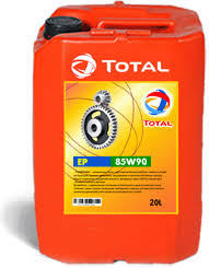 Total EP 85W-90