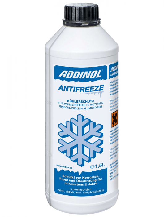 Addinol Antifreeze