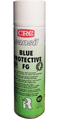 CRC Blue Protective FG