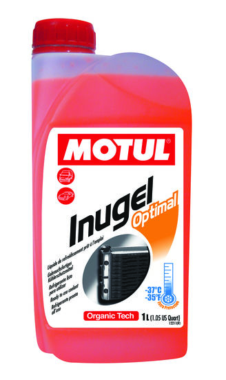 Inugel Optimal Ultra