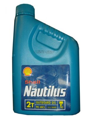 Shell Nautilus Outboard