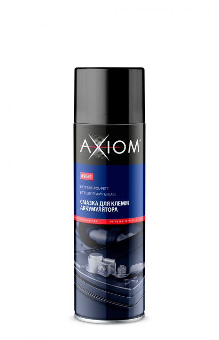 Axiom Battery Clamp Grease A9631