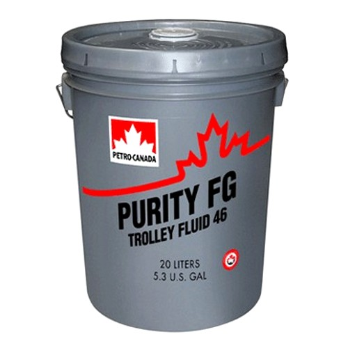 Petro-Canada Purity FG Trolley Fluid 46