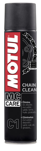 MC Care C1 Chain Clean