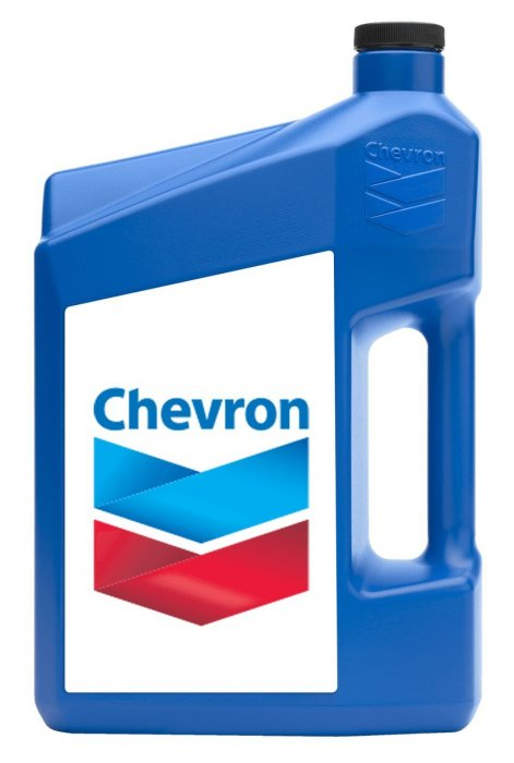 Chevron Delo 400 Synthetic 5W-40