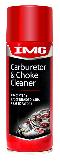 IMG Carburetor & Choke Cleaner