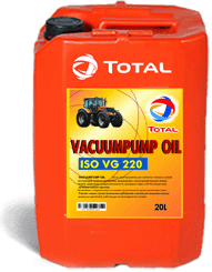 Vacuumpump Oil ISO VG 220
